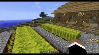 Dutch MineCraft Commentary - Automatische Farms
