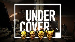 Как я встретил ваш... Death Wish - Undercover