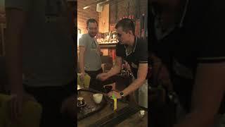 Набор с кальяном + Аксы. Тренинг 16-17.07.2019 Сергей и Павел