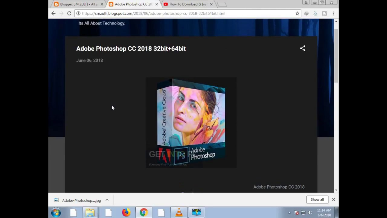 crack for photoshop cc 2018 32 bit