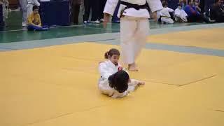 Little girls judo fight Little Kids Judo Very Funny    by Movie Mela