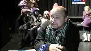 «Шпана» на улицах: в Курске снимают художественный фильм
