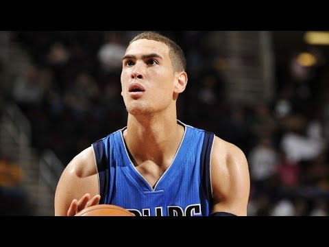 Dwight Powell 2016 Season Highlights