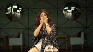 Neha Pendse | Bigboss12 | Cute Moment | Cute Smile