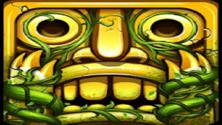 TEMPLE RUN 2 LOST JUNGLE Gameplay HD #3