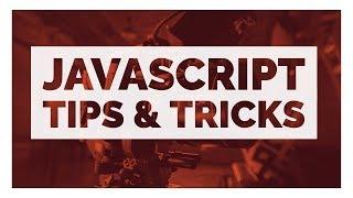 Javascript Hacks with ES6-ES7