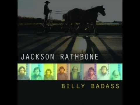 Jackson Rathbone  Billy Badass