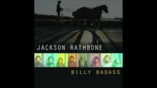 Jackson Rathbone - Billy Badass