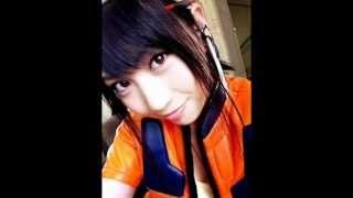 第2作目はAKBのたこやき歌姫こと 増田有華ちゃんのスライドショーです!!