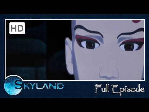 "Skyland- ""Cortes' Secret"" Season 2, Episode 7 (FULL EPISODE)"