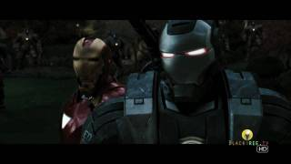 Iron Man 2 - Brand New Trailer in HD
