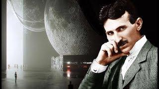 """Nikola Tesla y su Viaje en el Tiempo: """"Vi el pasado, el presente y el futuro al mismo tiempo"""""""