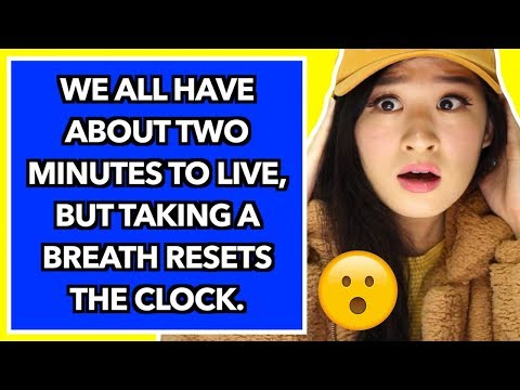 Deep Thoughts That Will BLOW Your Mind!!