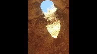 Cin mağarası