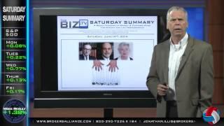 Saturday Summary - Jun 21 2014