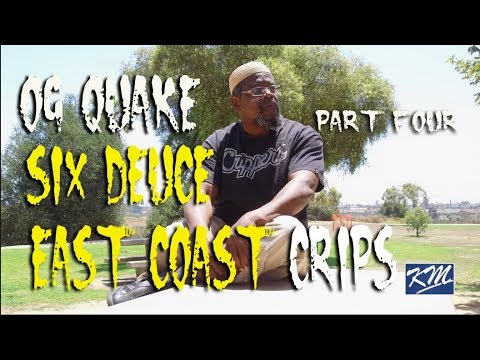 OG Quake - (Part 4) Raymond Washington's Death