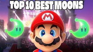 Best Moons