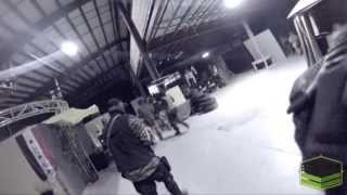 Stronghold Airsoft May 2013