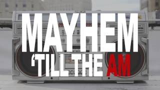 Repeat youtube video Eminem - Berzerk (Lyric Video)