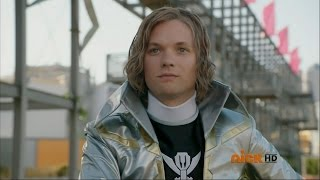 Power Rangers Super Megaforce - Silver Lining, Part 1 - Orion in the Final Scene
