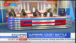 Analysts : Supreme Court challenges 2017/08/17 part two