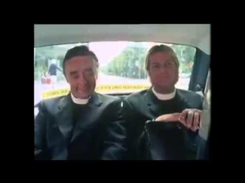 Käre gud som är i himmelen. Låt nu bilen starta -  Gud hör bön!