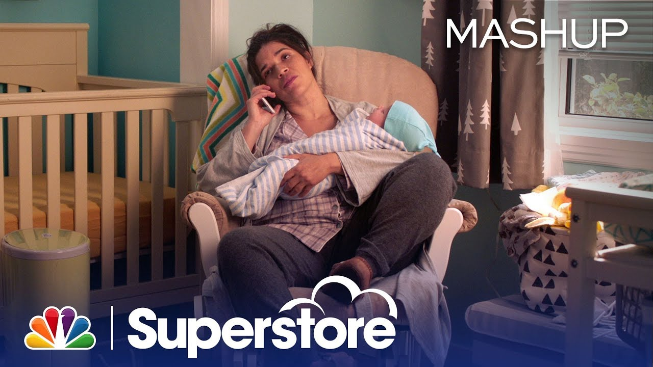 Download Respect the Working Mom! - Superstore (Mashup)