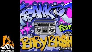 Frankie J. ft. Baby Bash - Don t Stop It [Thizzler.com]