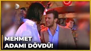 Mehmet, Gümüş'e Sarkıntılık Eden Adamı Dövdü! - Gümüş 6. Bölüm