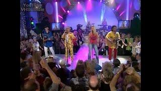 Saragossa Band - Medley - 2002