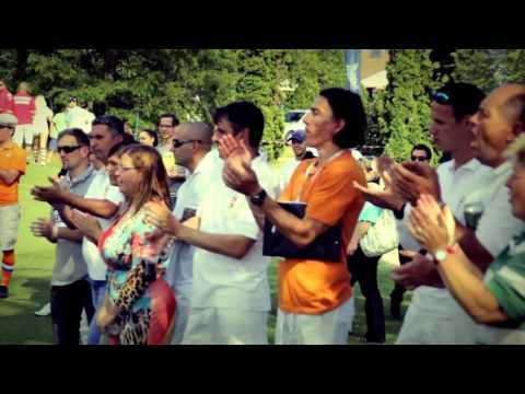 I. FOOTGOLF WORLD CUP 2012 - HUNGARY - MAGYAR GOLF CLUB by A&B Video