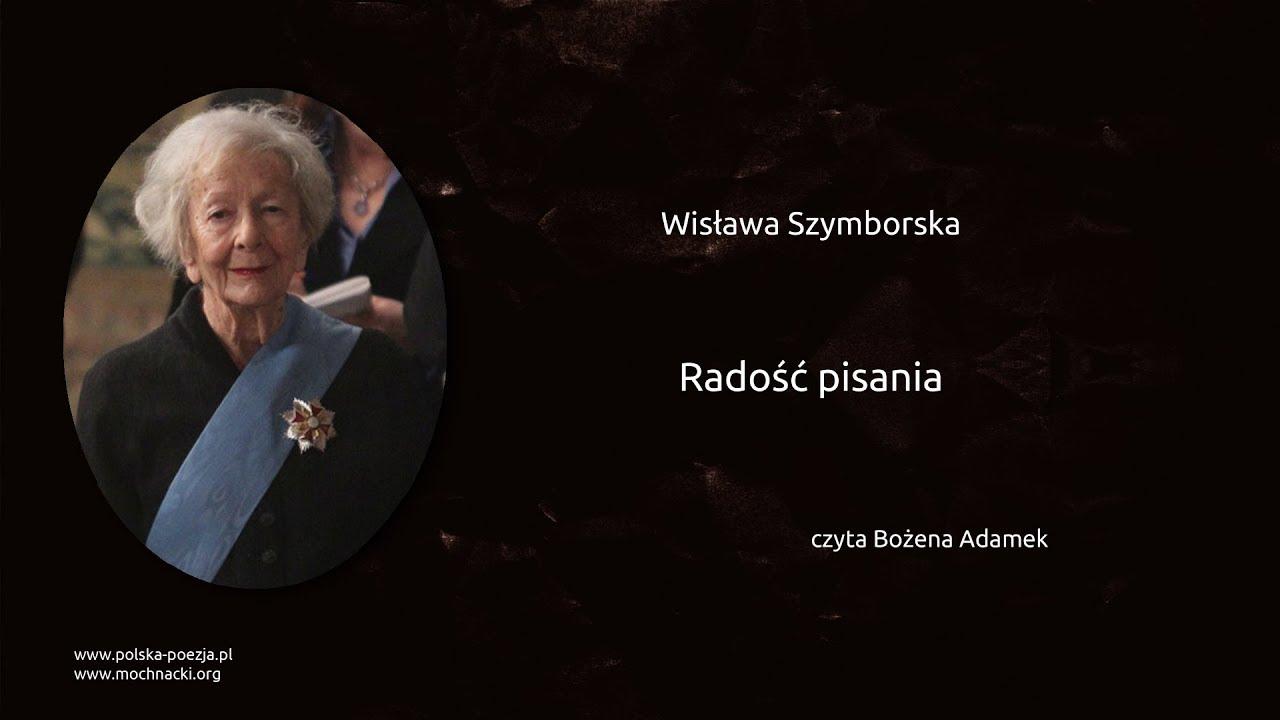 Internetowa Audioteka Polskiej Poezji Wiersze Teksty