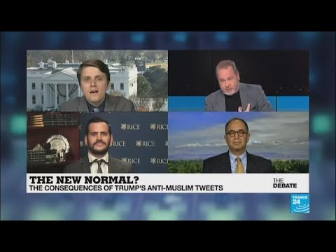 The New Normal? The consequences of Trump's anti-Muslim tweets