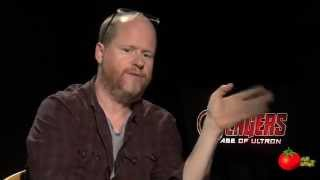 Avengers: Age Of Ultron Interview: Joss Whedon