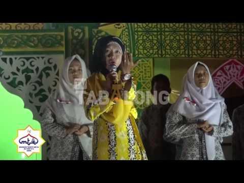 Lagu Kitab Al Qur'an (MTQ 42 Haruai)#TV Tabalong