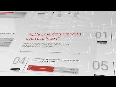 Agility's 2017 Emerging Markets Logistics Index