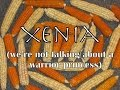Have Xenia Effect