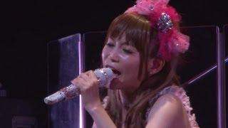 東京都赤十字血液センター presents 中川翔子 Special Live!」が3月28日...