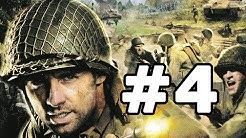 Call of Duty 3 Walkthrough Part 4 - No Commentary Playthrough (PS3/Xbox 360/PS2)