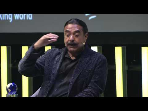 Shahid Khan: The American Dream Personified