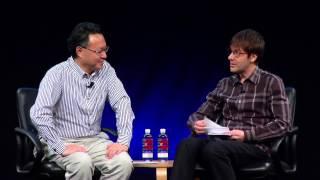 CHM Revolutionaries: Game Changers- Sony Computer Entertainment's Shuhei Yoshida