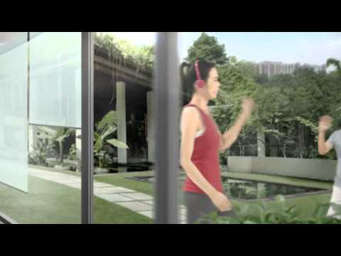 """Yakult - """"Did You Know"""" TV commercial (Singapore) - Composer: Ken Chong"""