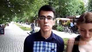 Жизнь в Донецке, глазами украинца  Хотят ли жители остаться в составе Украины