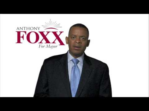 Anthony Foxx: Education and Children
