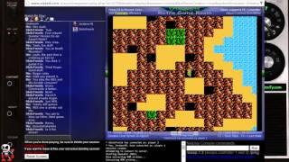 Zelda II - The Adventure of Link - 1988 LONGPLAY from Death Mountain to Darunia - User video
