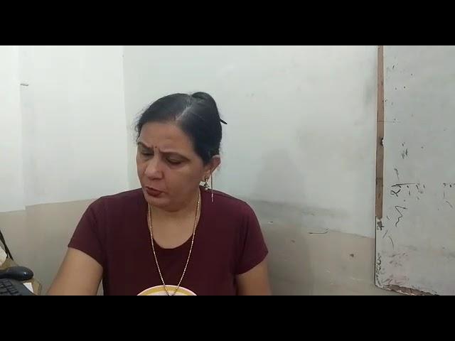 Singing Entry   Suneeta Raina Koul   Faridabad, India