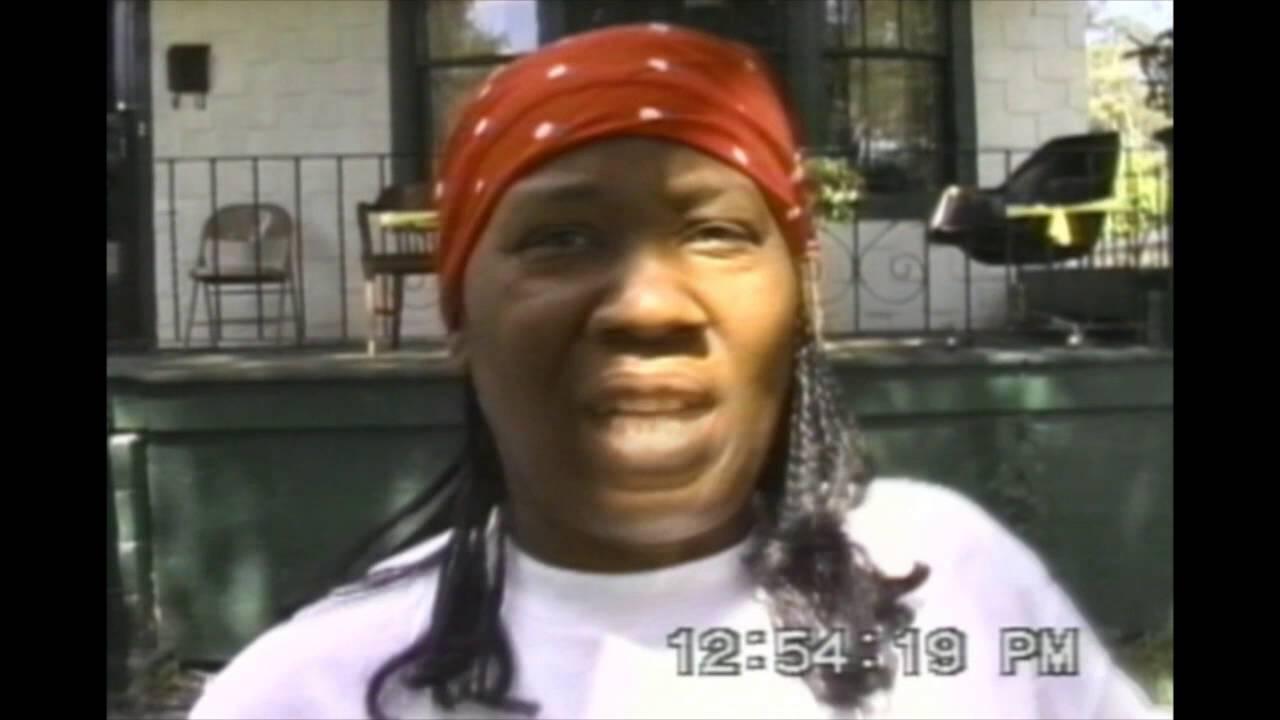 Yummy Sandifer Story Weekend TV Sept 1994