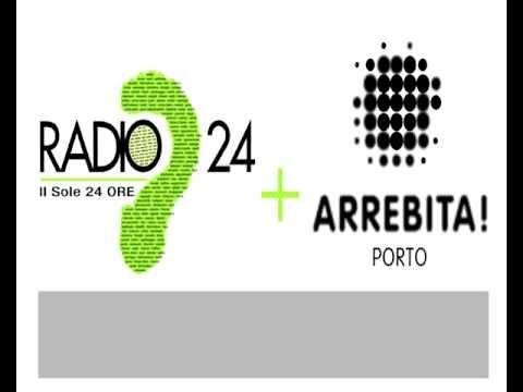 L'Altra Europa Radio24 interview [26 01 2013]_Flavio Carniel for Arrebita!Porto