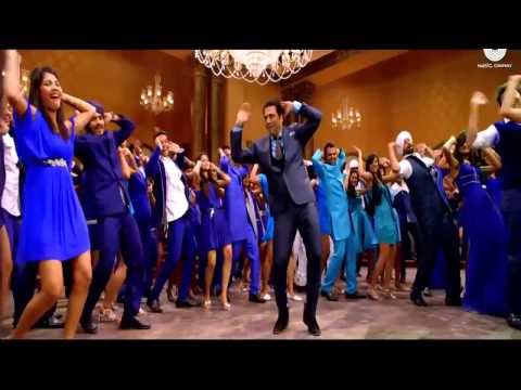 Palang Tod Video Song Holiday Film - Akshay Kumar ,  Govinda  & Sonakshi Sinha