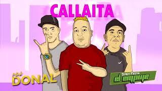 Mak Donal, El Empuje - Callaita (Versión Cumbia)